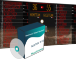 Программа спортивное табло nautronic