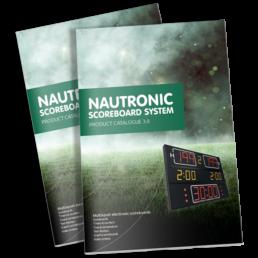 Product Catalog Nautronic