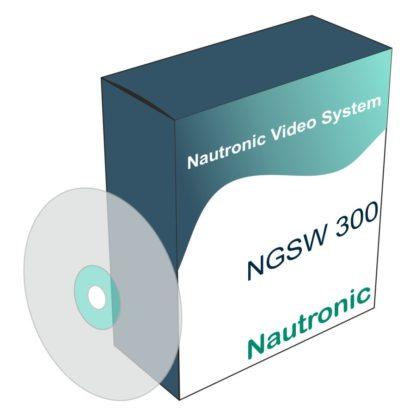 Табло программа Nautronic