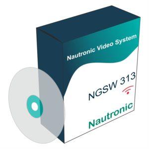 Пакет программного обеспечения для спорта Nautronic
